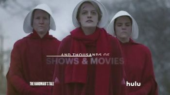Hulu TV Spot, 'TV That Gets You' - Thumbnail 2