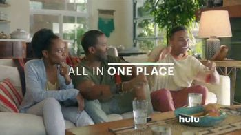 Hulu TV Spot, 'TV That Gets You' - Thumbnail 3
