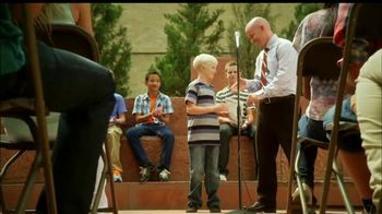 Values.com TV Spot, 'Hall of Fame' Song by The Script - Thumbnail 4