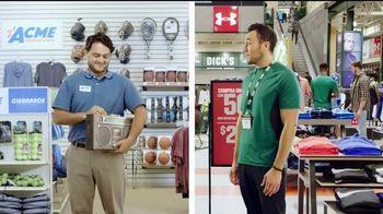 Dick's Sporting Goods TV Spot, 'Ropa deportiva' [Spanish] - Thumbnail 3
