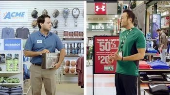 Dick's Sporting Goods TV Spot, 'Ropa deportiva' [Spanish] - Thumbnail 5