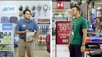 Dick's Sporting Goods TV Spot, 'Ropa deportiva' [Spanish] - Thumbnail 7