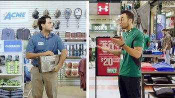 Dick's Sporting Goods TV Spot, 'Ropa deportiva' [Spanish] - Thumbnail 8
