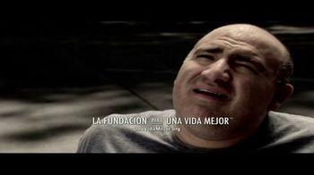 La Fundación para una Vida Mejor TV Spot, 'Cree en ti mismo' [Spanish] - Thumbnail 7