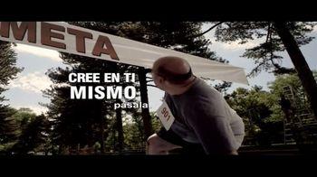 La Fundación para una Vida Mejor TV Spot, 'Cree en ti mismo' [Spanish]