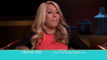 The Sleep Styler TV Spot, 'Wake Up to Bombshell Curls' Feat. Lori Greiner - Thumbnail 4