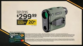 Bass Pro Shops Fall Hunting Classic TV Spot, 'Scope & Rangefinder' - Thumbnail 4