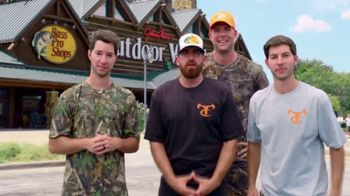 Bass Pro Shops Fall Hunting Classic TV Spot, 'Scope & Rangefinder' - 214 commercial airings