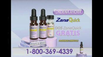 ZanaQuick TV Spot, 'Los hongos' [Spanish] - Thumbnail 10