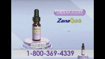 ZanaQuick TV Spot, 'Los hongos' [Spanish] - Thumbnail 9