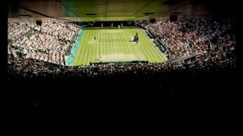 Rolex TV Spot, 'Rolex and Tennis' Featuring Roger Federer - Thumbnail 5