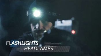 Smith & Wesson M&P Accessories TV Spot, 'Great Responsibility' - Thumbnail 3