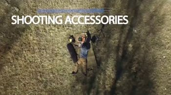 Smith & Wesson M&P Accessories TV Spot, 'Great Responsibility' - Thumbnail 6