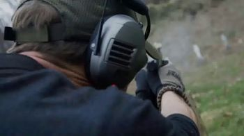 Smith & Wesson M&P Accessories TV Spot, 'Great Responsibility' - Thumbnail 7