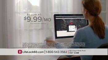 LifeLock TV Spot, 'Faces V4.1B' - Thumbnail 8