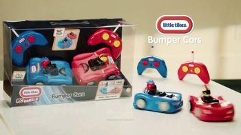 Little Tikes RC Bumper Cars TV Spot, 'Double the Fun' - Thumbnail 9
