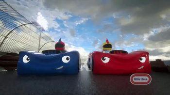 Little Tikes RC Bumper Cars TV Spot, 'Double the Fun' - Thumbnail 2