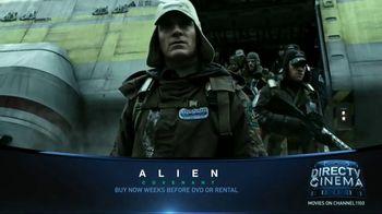 Alien: Covenant thumbnail
