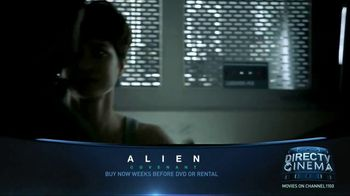 DIRECTV Cinema TV Spot, 'Alien: Covenant' - Thumbnail 4