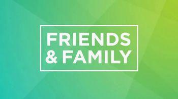 Kohl's Friends & Family Sale TV Spot, 'Graphic and Baseball Tees' - Thumbnail 2
