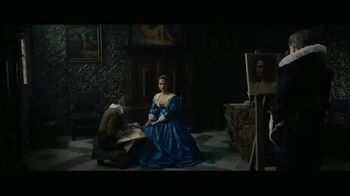 Tulip Fever - 440 commercial airings