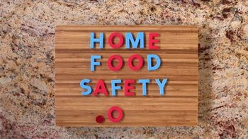The Academy of Nutrition and Dietetics and ConAgra TV Spot, 'Food Safety' - Thumbnail 9