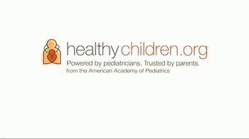 American Academy of Pediatrics TV Spot, 'Car Seat Installation' - Thumbnail 7
