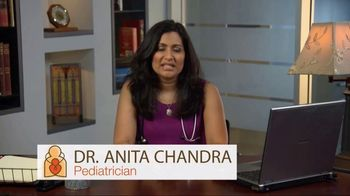 American Academy of Pediatrics TV Spot, 'Car Seat Installation' - Thumbnail 1