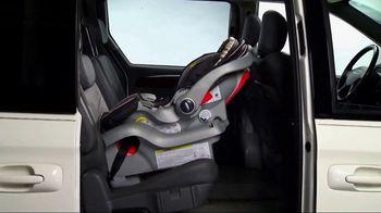 American Academy of Pediatrics TV Spot, 'Car Seat Installation' - Thumbnail 3