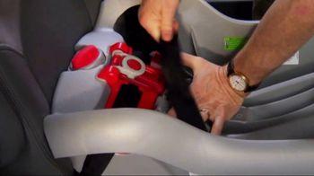 American Academy of Pediatrics TV Spot, 'Car Seat Installation' - Thumbnail 4
