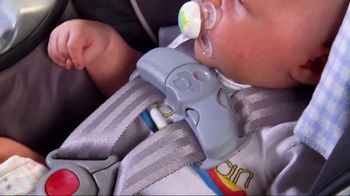 American Academy of Pediatrics TV Spot, 'Car Seat Installation' - Thumbnail 5