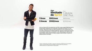 Sprint Unlimited TV Spot, 'Hazle caso' con Prince Royce [Spanish] - Thumbnail 2