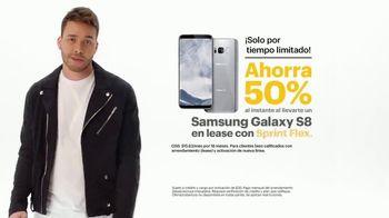 Sprint Unlimited TV Spot, 'Hazle caso' con Prince Royce [Spanish] - Thumbnail 4