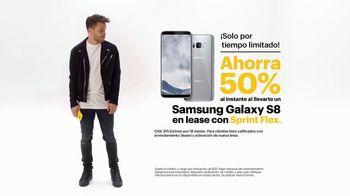 Sprint Unlimited TV Spot, 'Hazle caso' con Prince Royce [Spanish] - Thumbnail 5