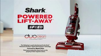 SharkNinja TV Spot, 'Biggest Problems With Traditional Vacuums'