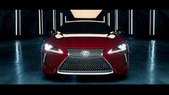 Lexus Golden Opportunity Sales Event TV Spot, 'Performance' [T2] - 3317 commercial airings