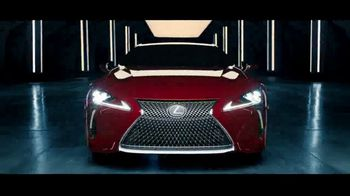Lexus Golden Opportunity Sales Event TV Spot, 'Performance' [T2] - 3317 commercial airings
