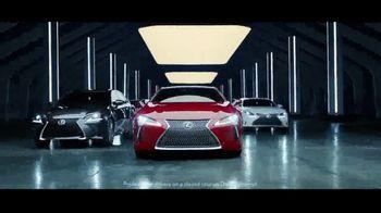 Lexus Golden Opportunity Sales Event TV Spot, 'Performance' [T2] - Thumbnail 2