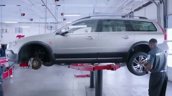 Firestone Complete Auto Care TV Spot, 'Lift: VISA Prepaid Card' - Thumbnail 3