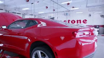 Firestone Complete Auto Care TV Spot, 'Lift: VISA Prepaid Card' - Thumbnail 4