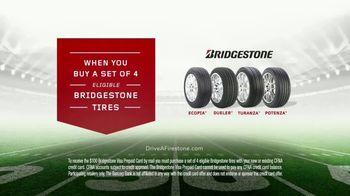 Firestone Complete Auto Care TV Spot, 'Lift: VISA Prepaid Card' - Thumbnail 8