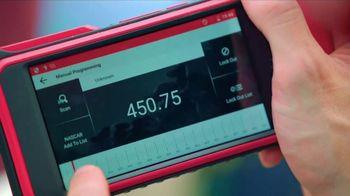Racing Electronics LEGEND TV Spot, 'Future Fan Experience' - Thumbnail 4