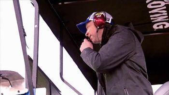 Racing Electronics LEGEND TV Spot, 'Future Fan Experience' - Thumbnail 5
