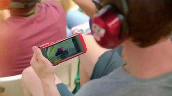 Racing Electronics LEGEND TV Spot, 'Future Fan Experience' - Thumbnail 6