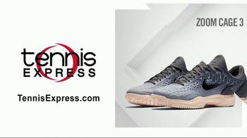 Tennis Express TV Spot, 'Nike Tennis Apparel & Footwear: August 2017' - Thumbnail 1