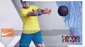 Tennis Express TV Spot, 'Nike Tennis Apparel & Footwear: August 2017' - Thumbnail 4