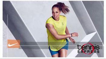 Tennis Express TV Spot, 'Nike Tennis Apparel & Footwear: August 2017' - Thumbnail 5