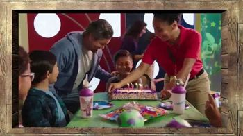 Chuck E. Cheese's TV Spot, 'Nickelodeon: Birthday Breakdown' - Thumbnail 6