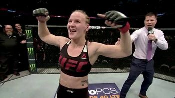 UFC 215 TV Spot, 'Johnson vs. Borg: histórico' [Spanish] - Thumbnail 9