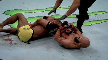 UFC 215 TV Spot, 'Johnson vs. Borg: histórico' [Spanish] - Thumbnail 2